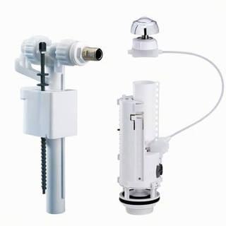 Mecanisme chasse d 39 eau a cable - Chasse d eau castorama ...