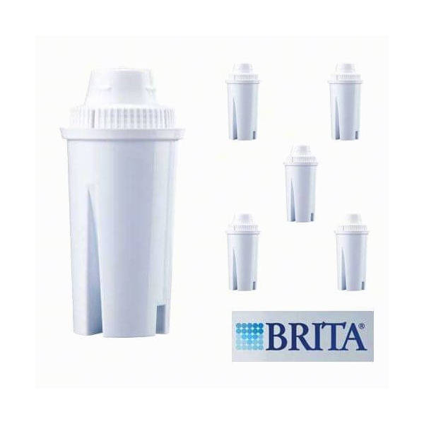 cartouche filtre brita brita 001557. Black Bedroom Furniture Sets. Home Design Ideas