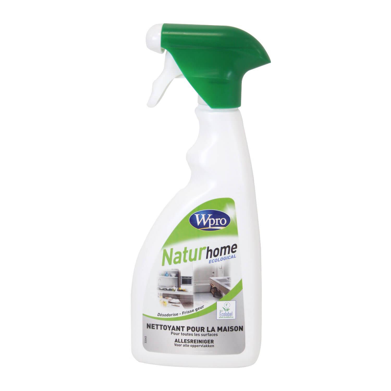 Nettoyant multi usage Ecologique Natur home