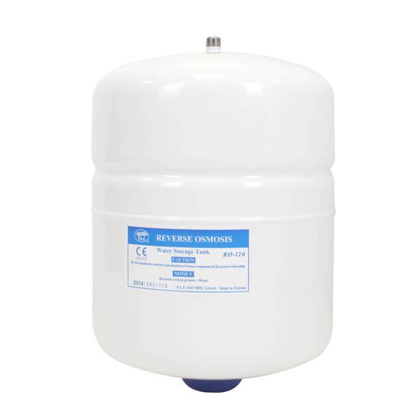 r servoir pour osmoseur 1 4 npt 1 2 gallons aquapro 006223. Black Bedroom Furniture Sets. Home Design Ideas