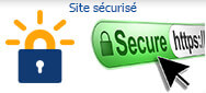 Certificat SSL - NORTON SECURED