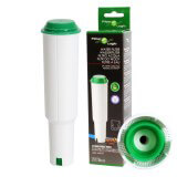Filtre à eau CFL-801B compatible Jura Claris White - pour  Impressa / Capresso / Nespresso
