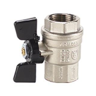 Vanne de purge pour NW500/650/800 Cintropur
