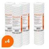 Cartouche SW-05-978-PP sédiment bobinée 9''7/8 - Filtre 5 µm - Crystal Filter® (lot de 4)