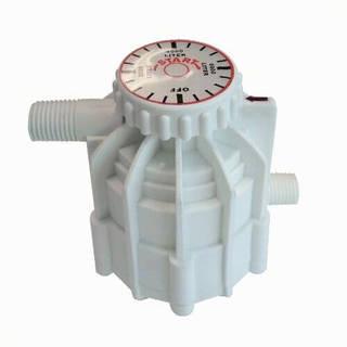 Compteur vanne volumétrique