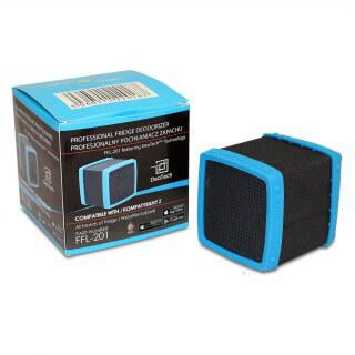Filtre à air - Désodorisant DeoTech™ universel pour réfrigérateur - Filter Logic® FFL-201