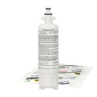 Filtre Beko®  4878960100 - Filtre à eau frigo d'origine