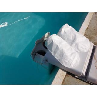 Poche de filtration Easyfilter® compatible Filtrinov® MX18/MX25 5 µm