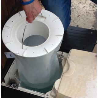 Poche de filtration Easyfilter® compatible Waterair®