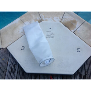 Poche de filtration Easyfilter® compatible Weltico® C6 10 µm