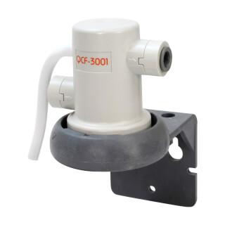 Tête de filtre Crystal Filter® QCF-3001 - Quick-Change sous évier
