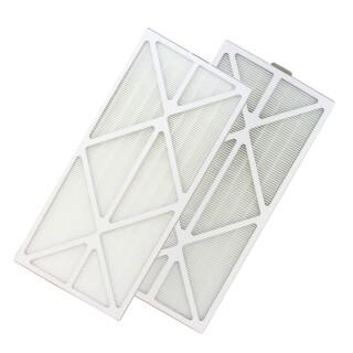 Kit filtre à air G4/F6 compatible Cocoon'2 D300 & D400 BP - CRF VMC100-G4/F6