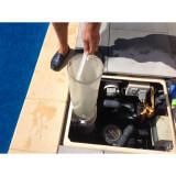 Poche de filtration Easyfilter® compatible Weltico® C5 5µm