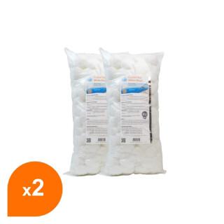 Balles de filtration Crystal Filter® pour filtres à sable 6 m³/h