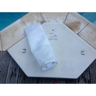 Poche de filtration Easyfilter® compatible Weltico® C6 5 µm
