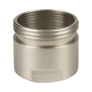 Bague mousseur eau filtrée robinet Everglades - Nickel Brossé - 001-6-NB