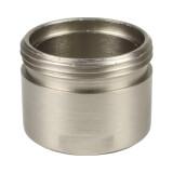 Bague mousseur eau filtrée robinet Denali - Nickel Brossé - 002-6-NB