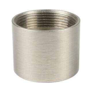Bague mousseur robinet Biscayne - Nickel Brossé - 004-31-NB