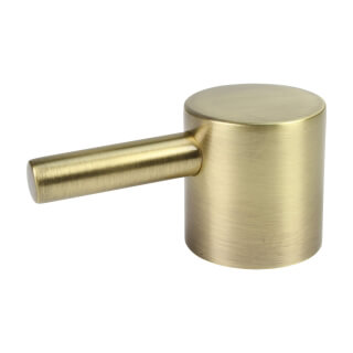 Poignée eau filtrée robinet Everglades - Bronze