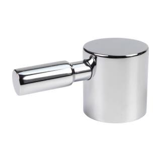 Poignée eau filtrée robinet Biscayne - Chromé