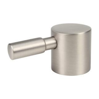 Poignée eau filtrée robinet Biscayne - Nickel Brossé