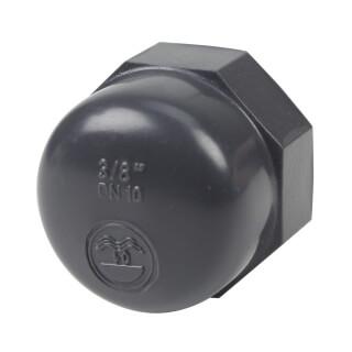 Bouchon - Femelle taraudé 3/8'' - PVC pression