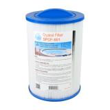 Filtre spa compatible Pleatco PWW50-P3 - Filbur FC-0359 - Unicel 6CH-940 - Darlly 60401