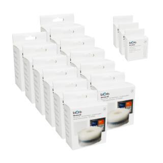 Pack filtration Biorb 1 an de filtre Service Kit - Biorb Reef One