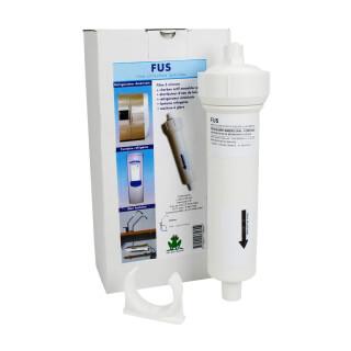 Filtre FUS Polar™ - Anti-chlore - Frigo américain, fontaine, ...