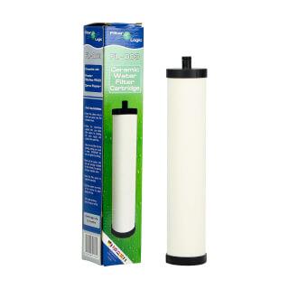 Cartouche céramique Filter Logic® FL-003 compatible Franke® Filterflow® FRX03