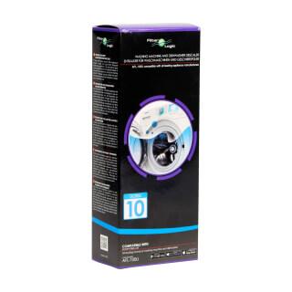 Détartrant lave-vaisselle - lave-linge - 10 doses - Filter Logic® AFL-100U
