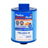 Filtre PWL25P4-M Pleatco Standard - Compatible Wellis Spas - Filtre Spa bain remous
