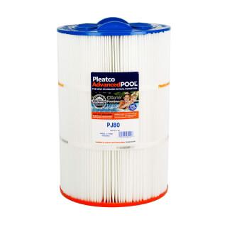 Filtre PJ80-4 Pleatco Advanced - Compatible Waterair Sherlock 100 - Cartouche filtre piscine
