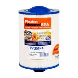 Filtre PPG50P4 Pleatco Standard - Compatible Unicel 6CH-49 - Filbur FC-0314 - Filtre Spa bain remous