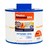 Filtre PVT50WH Pleatco Standard - Compatible Vita Spa New Handle Model 2005 version - Filtre Spa bain remous
