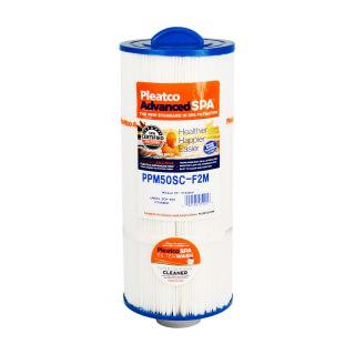 Filtre PPM50SC-F2M Pleatco Standard - Compatible Fox Wal-Pak - Marquis Spas - Filtre Spa bain remous