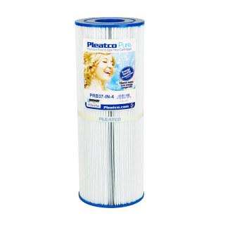 Filtre PRB37-IN-4 Pleatco Standard - Compatible Unicel C-4637 - Filbur FC-2380 - Filtre Spa bain remous