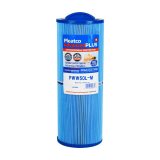 Filtre PWW50L-M Pleatco Standard - Compatible Master Spas, Waterway Plastics - Filtre Spa bain remous