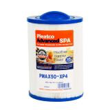 Filtre PMAX50-XP4 Pleatco Standard - Filtre Spa bain remous