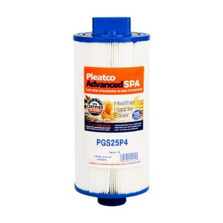 Filtre PGS25P4 Pleatco Standard - Filtre Spa bain remous