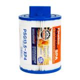 Filtre PSG13.5-XP4 Pleatco Standard - Compatible Filbur FC-0185 - Filtre Spa bain remous