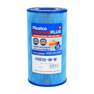 Filtre PRB35-IN-M Pleatco Standard - Filtre Spa bain remous