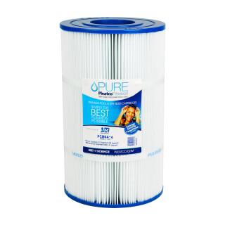 Filtre PCM44-4 Pleatco Standard - Compatible Unicel C-7437 - Filbur FC-0680 - Cartouche filtre piscine