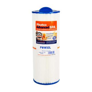 Filtre PWW50L Pleatco Standard - Compatible Hydropool Industries, Rising Dragon - Filtre Spa bain remous