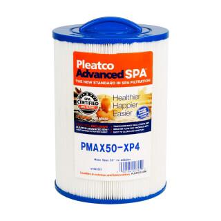 Filtre PMAX50P4 Pleatco Standard - Compatible Maax Spas of Canada - Filtre Spa bain remous