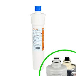 Cartouche compatible Culligan® Preferred Series 250 - Crystal Filter® QCF-202