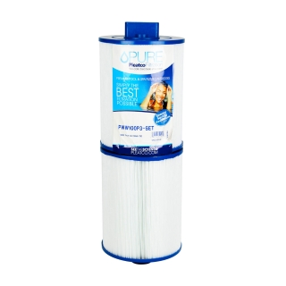 Filtre PWW100ST-P3 Pleatco Standard - Filtre Spa bain remous
