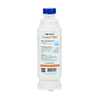 Filtre Crystal Filter® CRF9717 compatible Samsung® HAF-QIN