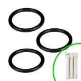 Joint pour corps de filtre osmoseur Culligan® AC30 (lot de 3)