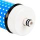 Membrane d'osmose économie d'eau 400 Gallons 3012 - Lateral Flow